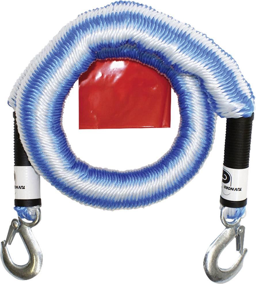 Ťažné lano k autu APA 26131 Stretch-matic