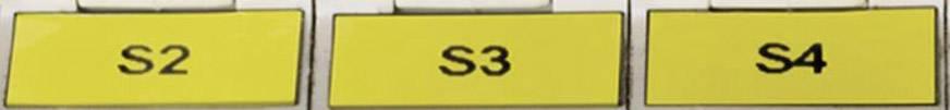 Kabelové značení HellermannTyton TAG121LA4-1102-YE, 594-11102, Helatag, 20 x 8 mm, počet štítků: 10000, žlutá