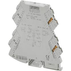 3cestný izolační zesilovač Phoenix Contact MINI MCR-2-U-I0 2902022 1 ks