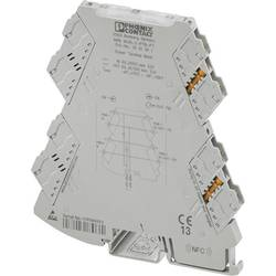 Napájecí svorka Phoenix Contact MINI MCR-2-PTB-PT 2902067 1 ks