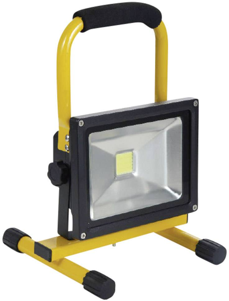 Pracovné svietidlo Segula 50741, žltá