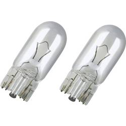 Signálne svetlo Neolux 501 5W 12V W2,1X9,5D 20xBLI2 N501, W5W, 5 W, 1 pár