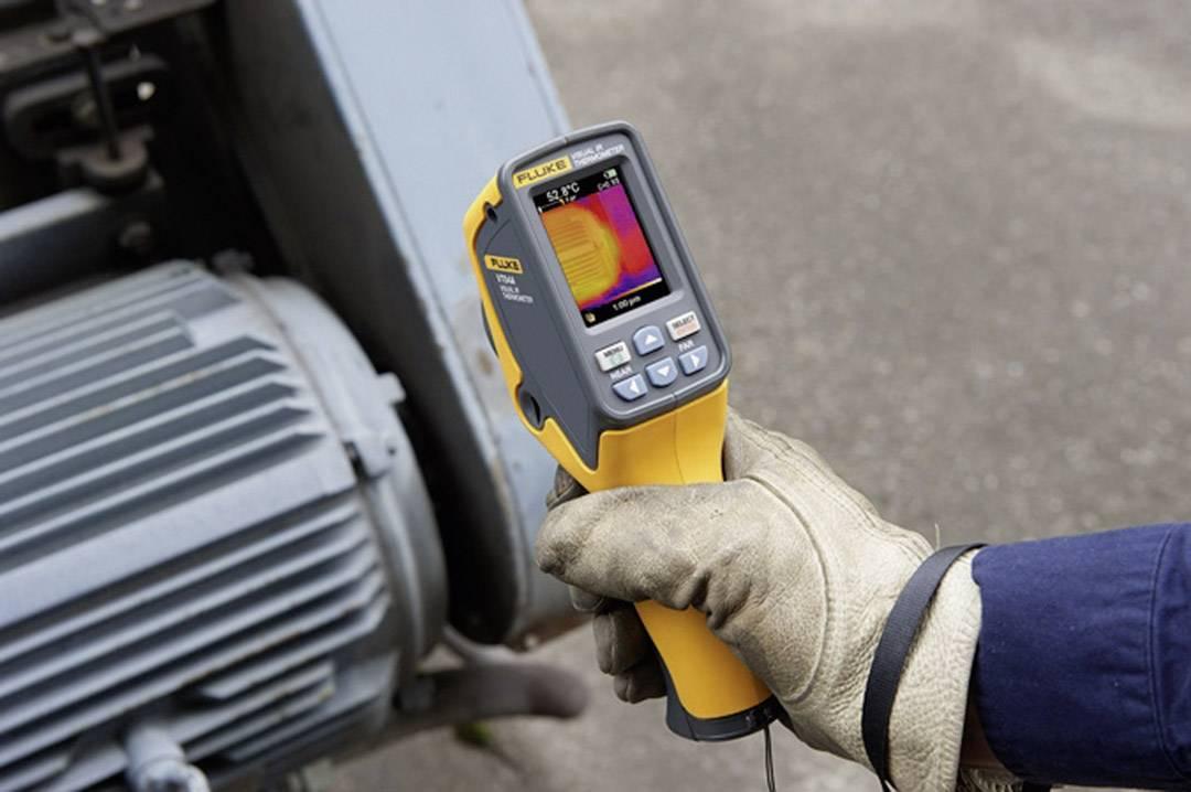 Termokamera Fluke VT04A, -10 až +250 °C