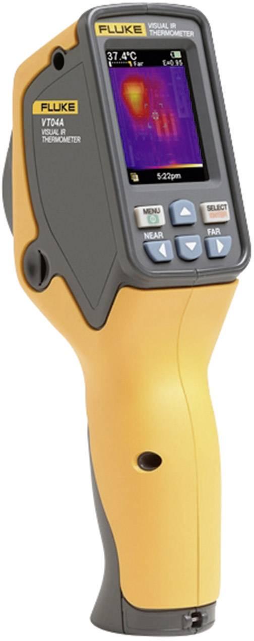 Vizuální IR teploměr Fluke VT04A,-10 až +250 °C, Pyroblend™Plus