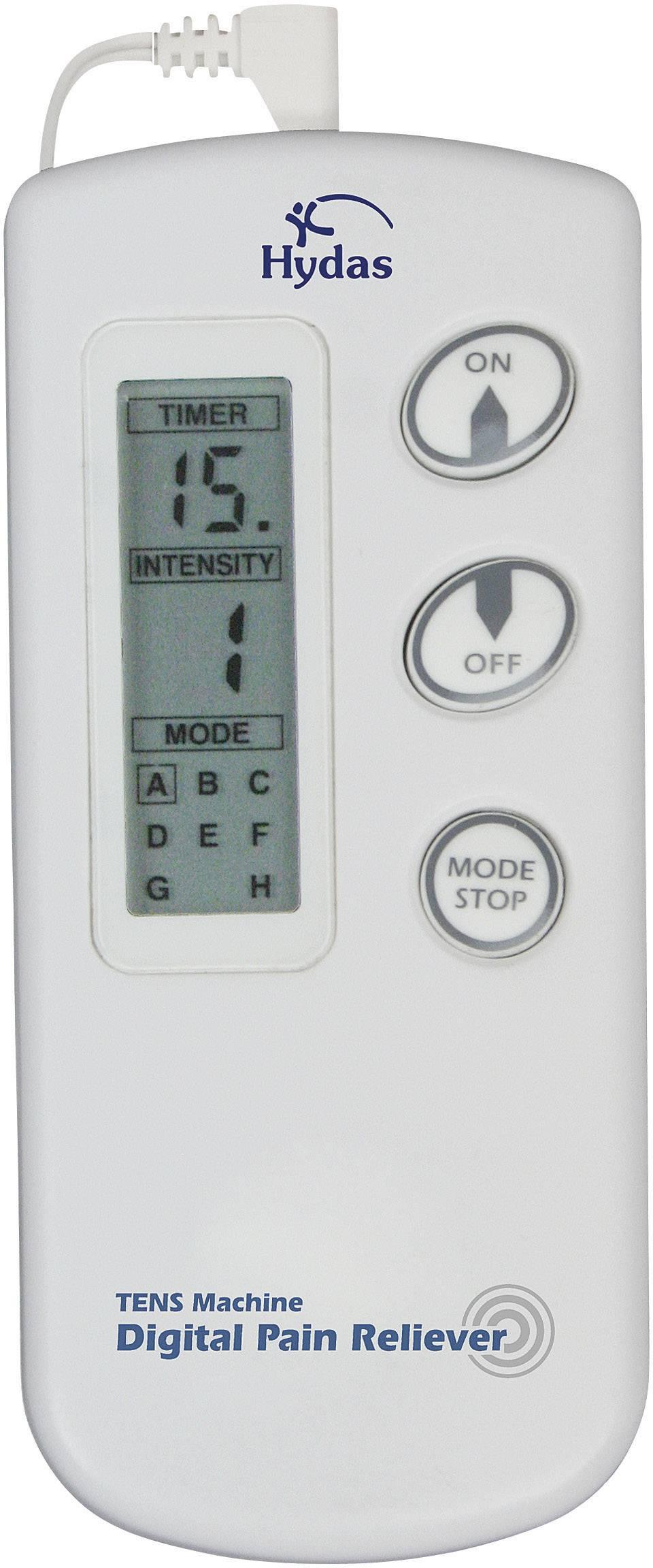 Elektrostimulačné zariadenie Hydas AD 2011