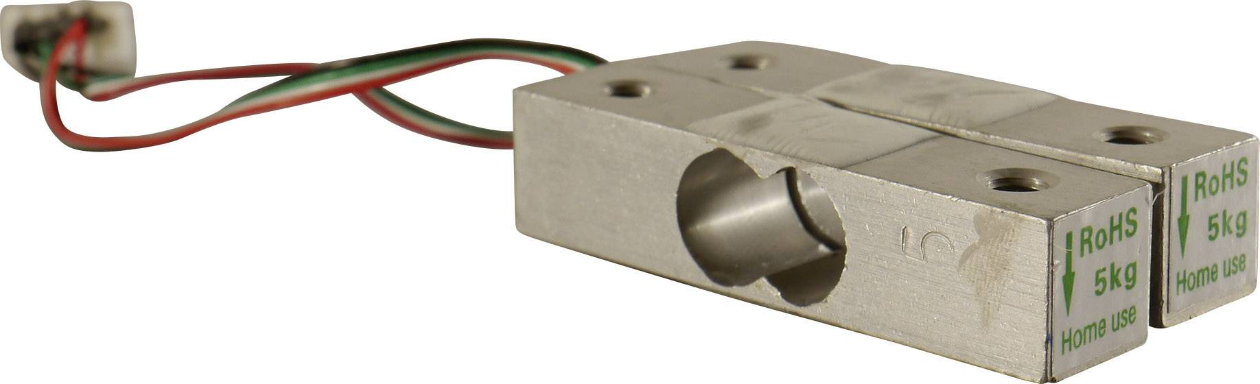 Dva senzory hmotnosti s konektorem pro Renkforce RF1000