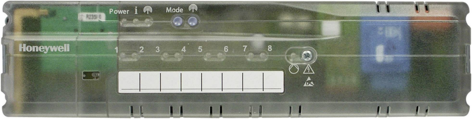 Podlahový termostat Honeywell Honeywell evohome HCE80
