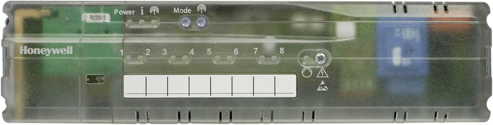 Regulátor podlahového vytápění, Honeywell evohome, HCE80