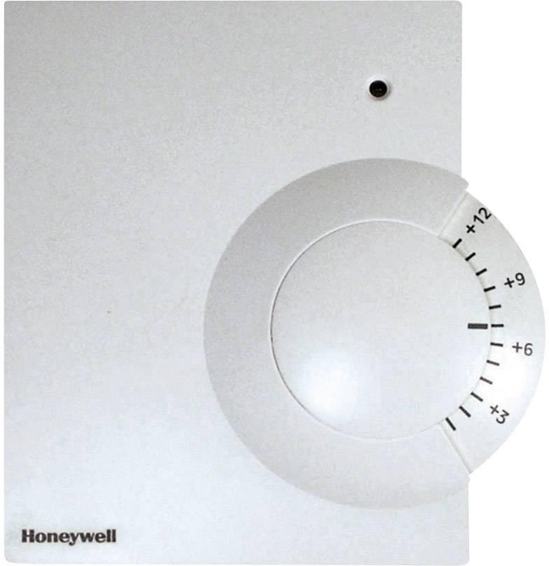 Bezdrôtový izbový termostat Honeywell Honeywell evohome HCW82