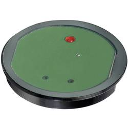 Kapacitní senzor přiblížení 29 mm NPN APEM CG111AP0GC