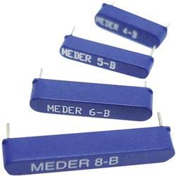 Jazýčkový kontakt StandexMeder El. MK06-4-C (2206040002), 0.5 A 170 V 1W