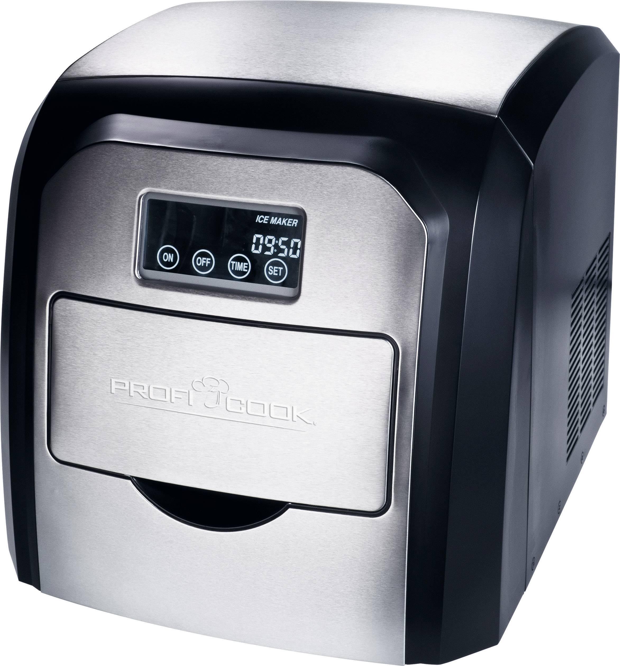 Výrobník ľadu Profi Cook PC-EWB 1007, 1.8 l