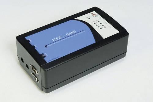Vývojová deska Microchip Technology TPG100006