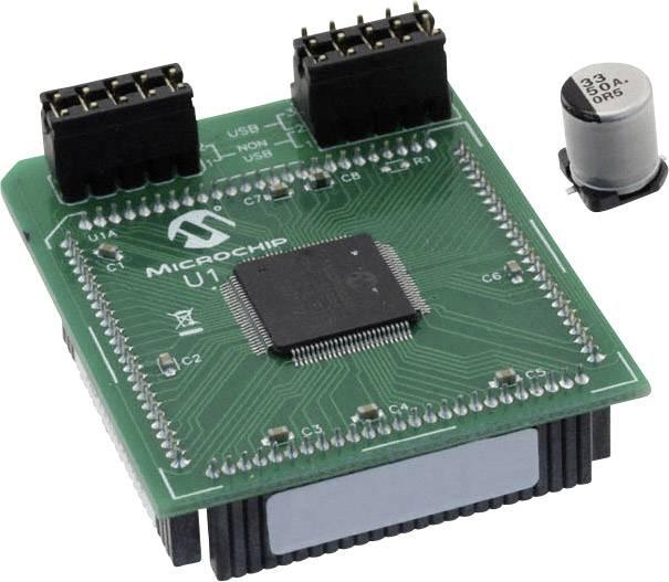 Rozširujúca doska Microchip Technology MA330025-1