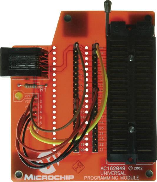 Vývojová deska Microchip Technology AC162049