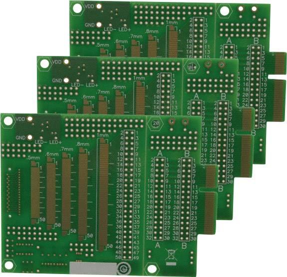 Prototypová deska Microchip Technology AC164139
