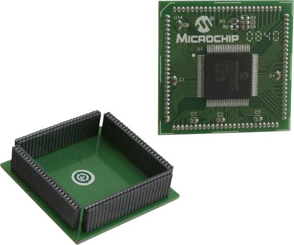 Rozširujúca doska Microchip Technology MA240011