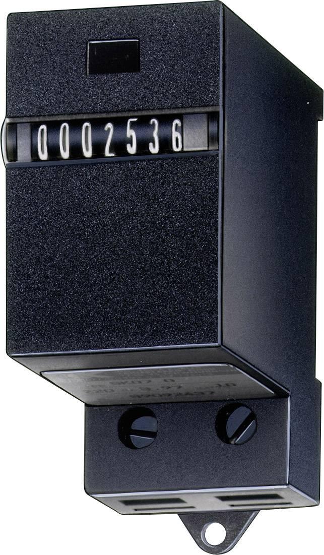 Čítač impulsů Kübler SK 07.1, 230 V/AC