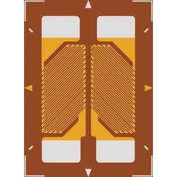 Tenzometr ECF-350-3HA-A-(16)-O-SP