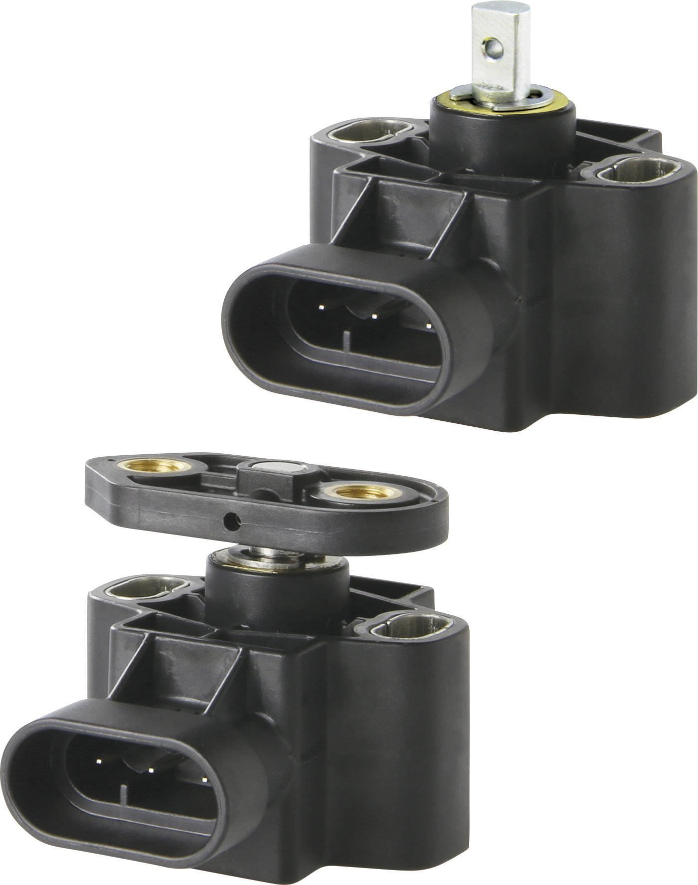 Uhlový senzor Honeywell RTY180HVEAX