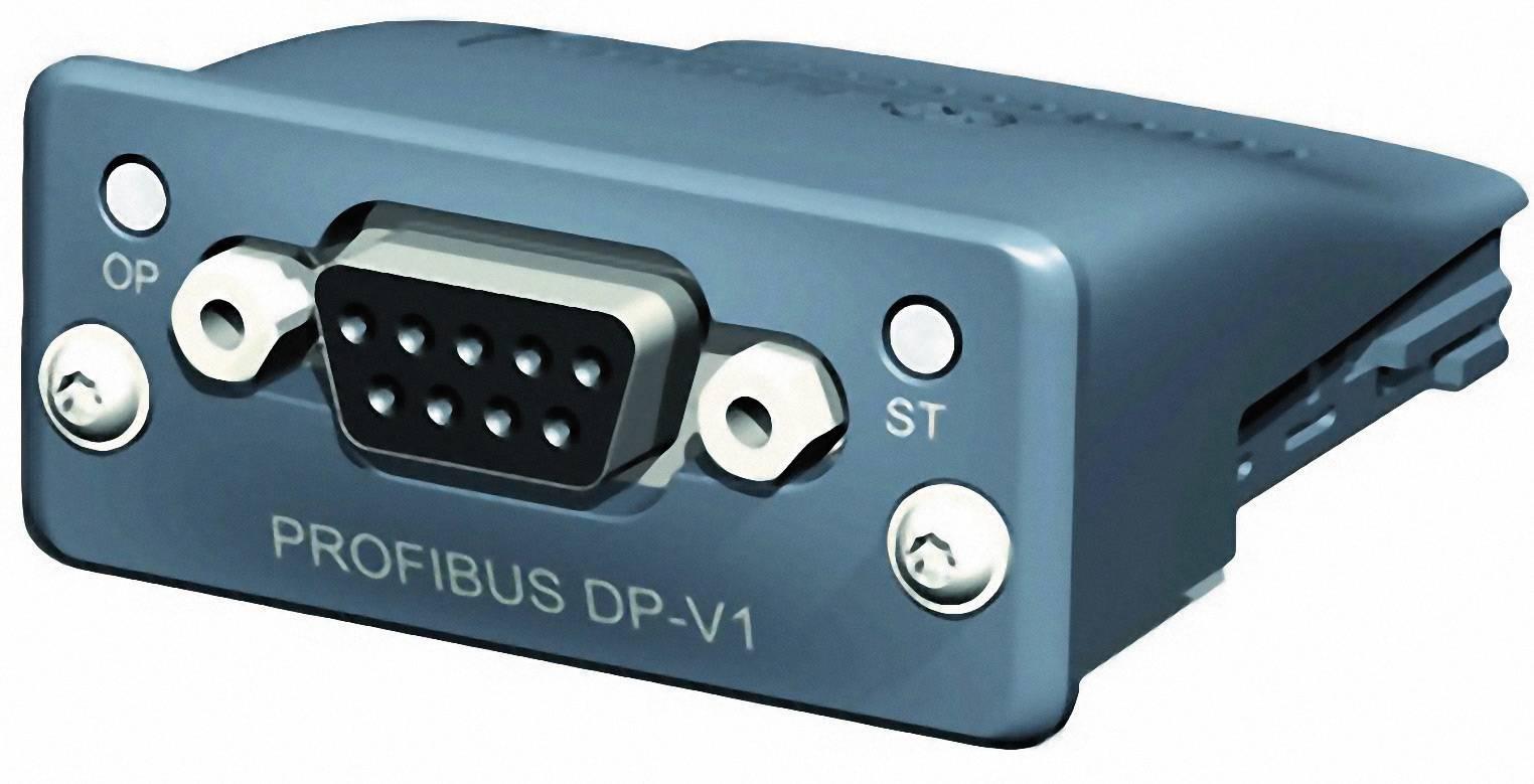 Profibus DPV1 rozhranie pre ELR + PSI 9000 EA Elektro-Automatik EA-IF-AB-PBUS 35400103