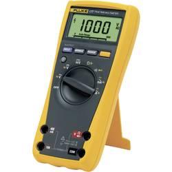 Digitálne/y ručný multimeter Fluke 177 1592874, kalibrácia podľa ISO