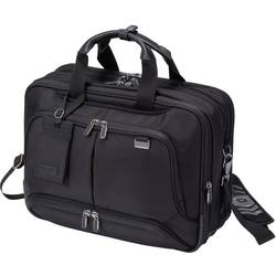 """Brašna na notebooky Dicota Top Travaller Twin Pro D30844 S max.velikostí: 39,6 cm (15,6"""") , černá"""