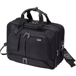 """Taška na notebook Dicota Top Travaller Twin Pro D30844 s max.veľkosťou: 39,6 cm (15,6"""") , čierna"""
