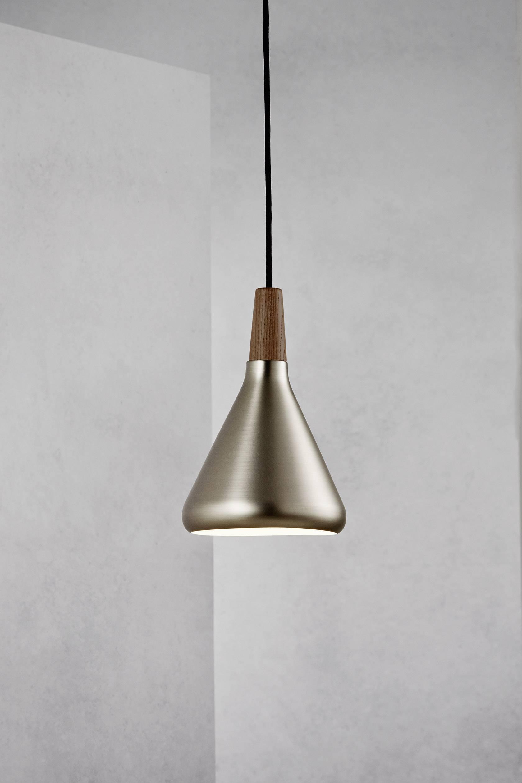 Závesné svietidlo halogénová žiarovka Nordlux Float 18 78203032, E27, 60 W, oceľová