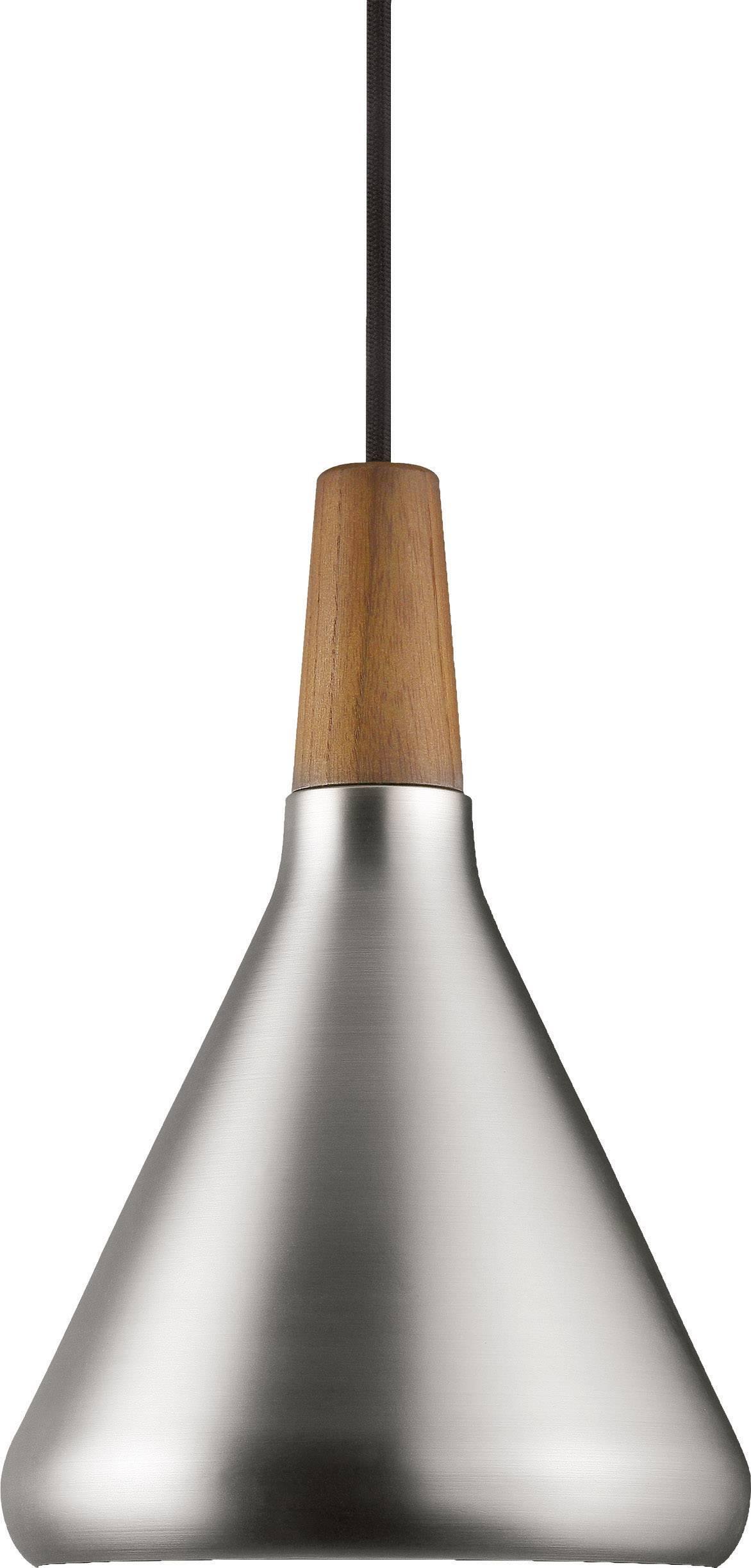 Závěsné svítidlo Nordlux Float 18, 78203032, 60 W, E27, Ø 18 cm, 27 cm, ocel