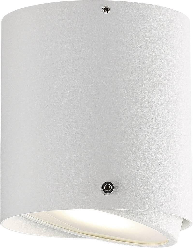 Stropní svítidlo do koupelny Nordlux IP S4, 78511001, 8 W, GU10, IP44, bílá