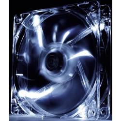 PC větrák s krytem Thermaltake Pure 12 LED White (š x v x h) 120 x 120 x 25 mm