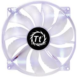 PC větrák s krytem Thermaltake Pure 20 LED Blue (š x v x h) 200 x 200 x 30 mm