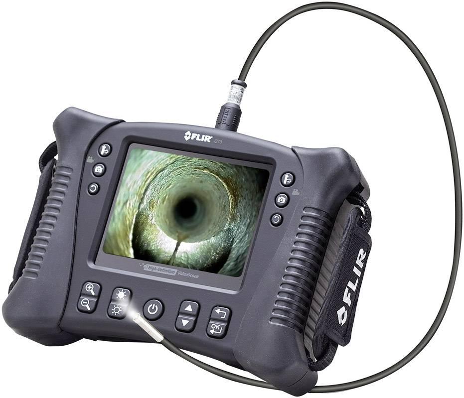 Endoskop FLIR VS70-1, sonda Ø 8 mm, délka 100 cm