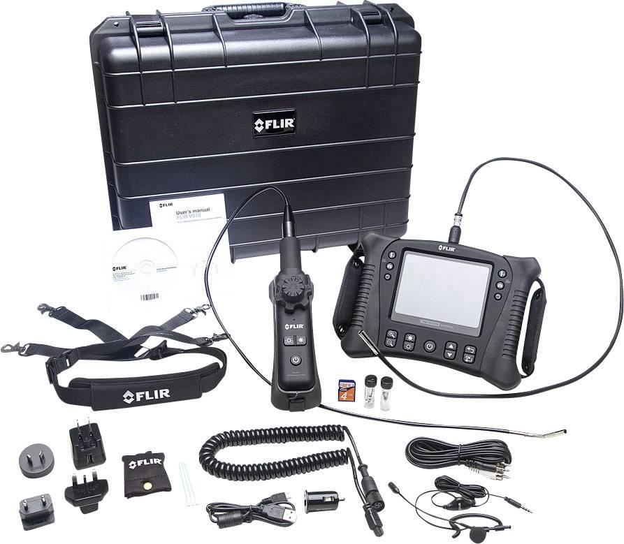 Endoskop FLIR VS70-Kit, sondy (Ø 6 mm, Ø 8 mm) délka 100 cm