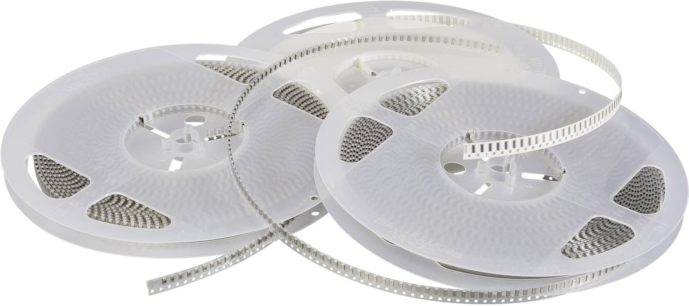 Fóliový kondenzátor Panasonic ECHU1H272GX5 SMD, 0805, 0.0027 µF, 50 V/DC,2 %, (d x š) 2 mm x 1.25 mm, 300 ks