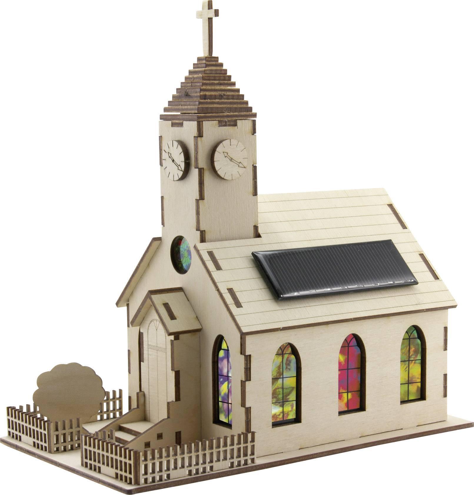 Solární kostel Sol Expert Kirche Harmony (40296)