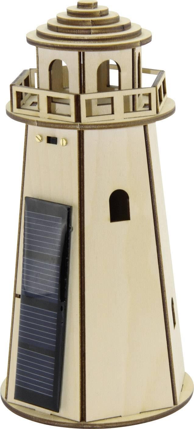 Solární maják Sol Expert Leuchtturm Starlight (40295)