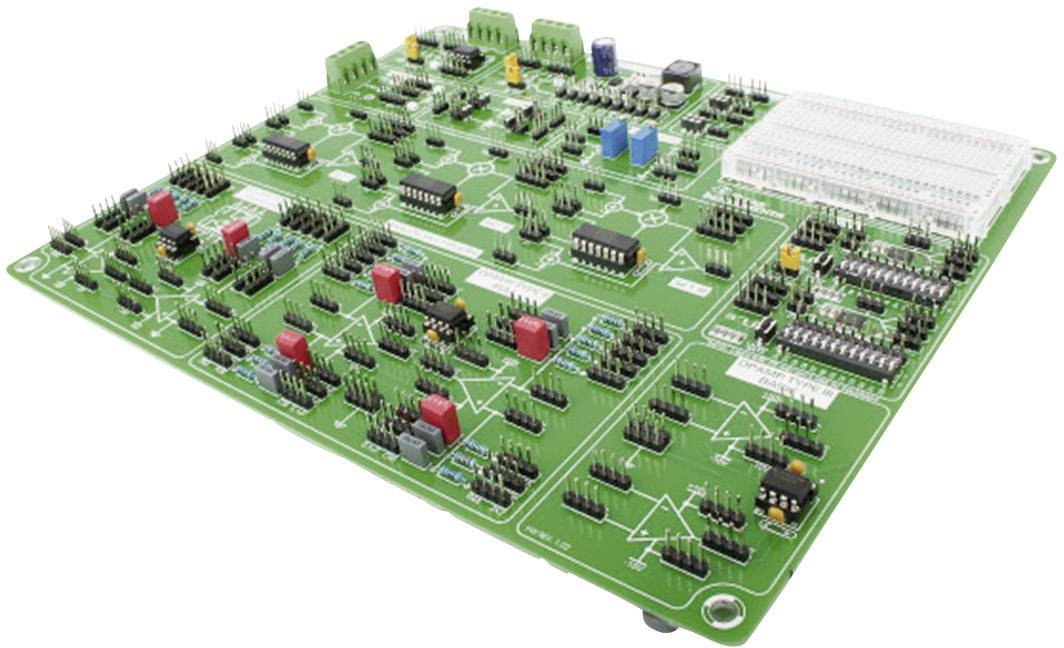 Vývojové sady s mikroelektronikou
