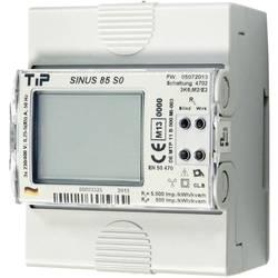 Trojfázový elektromer digitálne/y TIP SINUS 85 S0 121