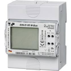 Třífázový elektroměr digitální Úředně schválený: Ano TIP SINUS 85 M-BUS
