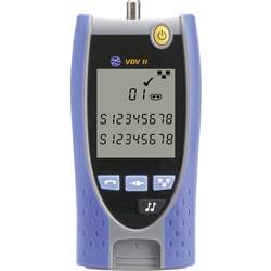 Tester pro instalaci datových, zvukových a video kabelů IDEAL Networks VDV II, R158000