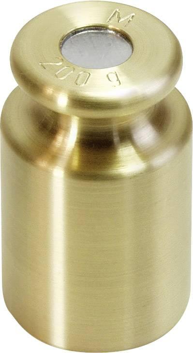 Kalibrační závaží Kern 347-48, 0,2 kg, mosaz