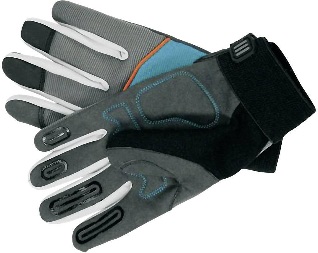 Pracovné rukavice GARDENA 00214-20.000.00, velikost rukavic: 9, L