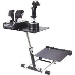 Držiak na volant Wheel Stand Pro Hotas Warthog/X55/X52 - Deluxe V2, 13083, čierna