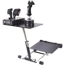 Wheel Stand Pro Hotas Warthog/X55/X52 - Deluxe V2, 13083, čierna