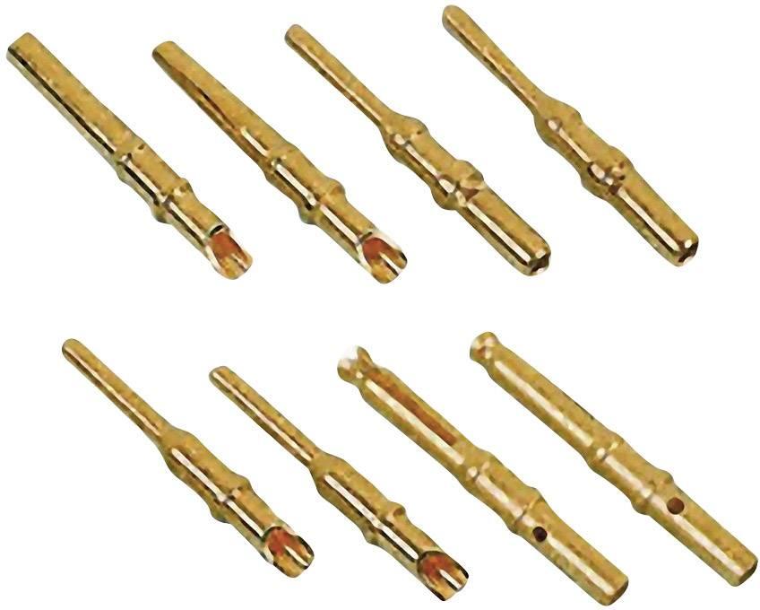 MH Connectors MHDM-CTF, krimpované , 1 ks