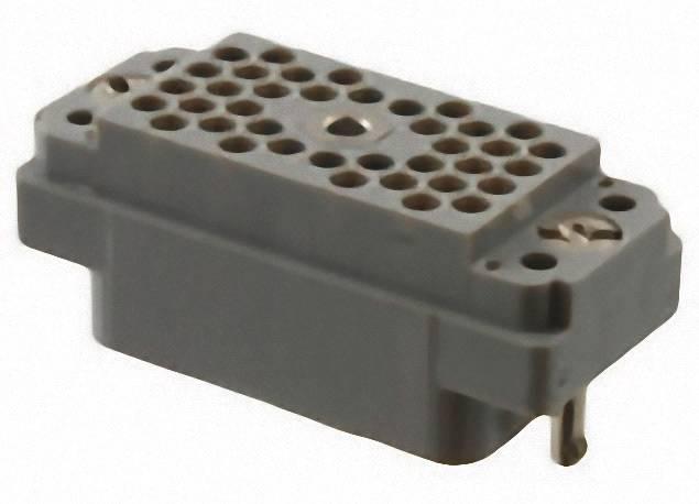 Vložka pinového konektora EDAC 516-038-000-302, 38, 1 ks