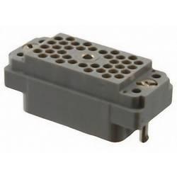 Vložka pinového konektoru EDAC 516-038-000-302, počet kontaktů 38, 1 ks