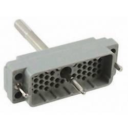 Vložka pinového konektora EDAC 516-056-000-301, 56, 1 ks